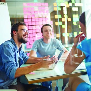 Una nuova organizzazione aziendale - Nesea