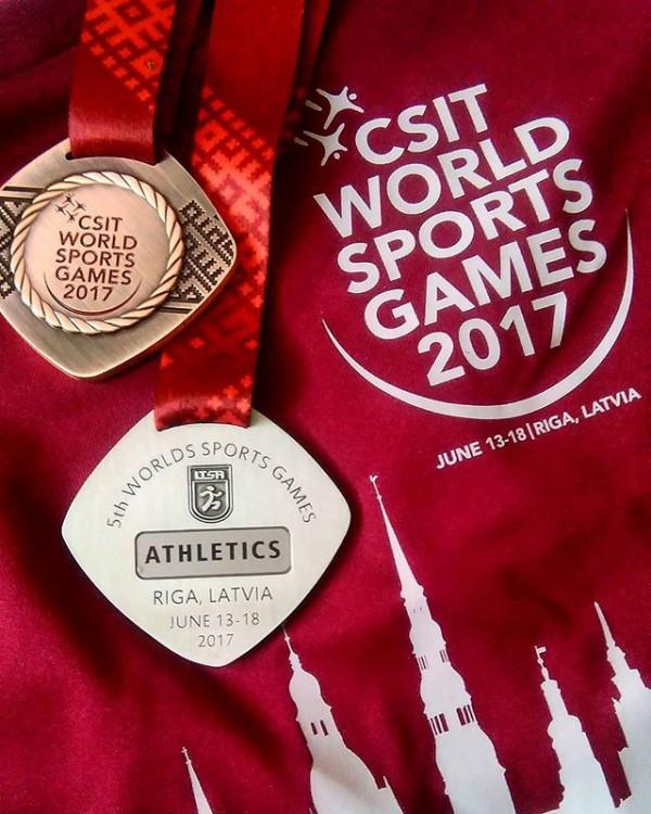 WSG 2017: un successo per l'evento 2.0 e nesea SportCARE