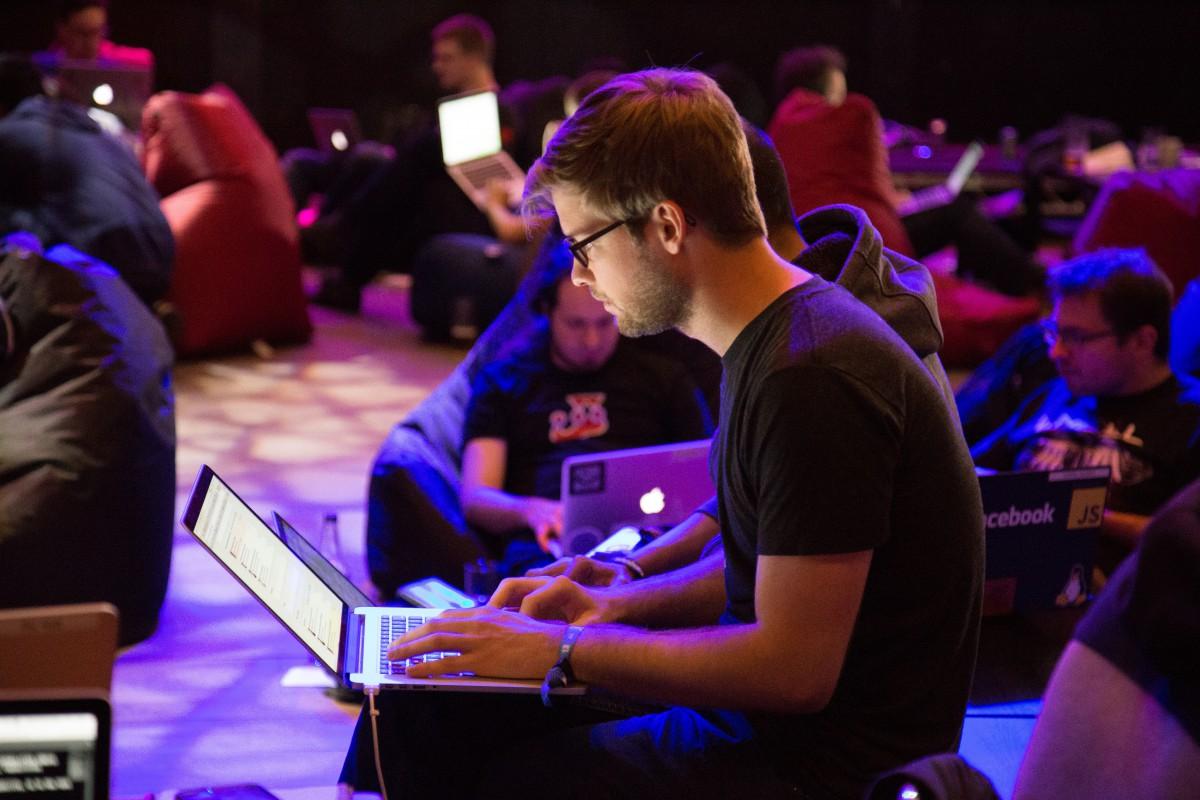 Si è chiuso il corso per Programmatori Java esperti: è stato un successo