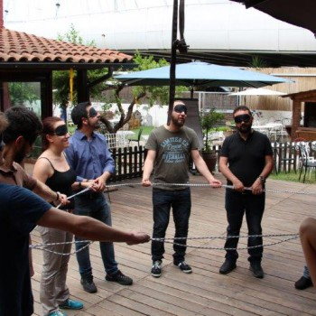 formazione esperienziale outdoor nesea