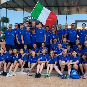 I World Sports Games 2019 e nesea SportCARE festeggiano il successo italiano